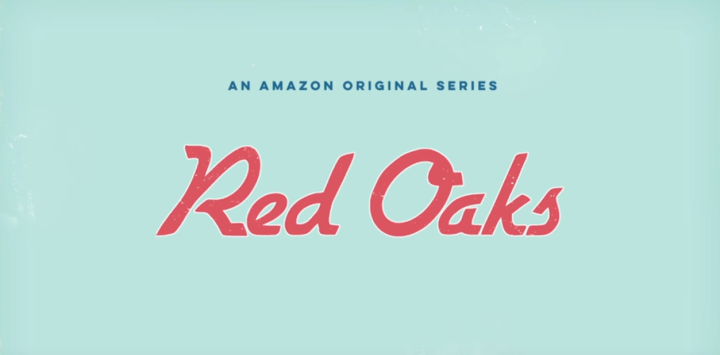 TV Show Review: Red Oaks