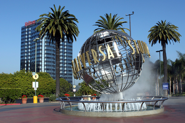 How To: Visit Universal StudiosHollywood