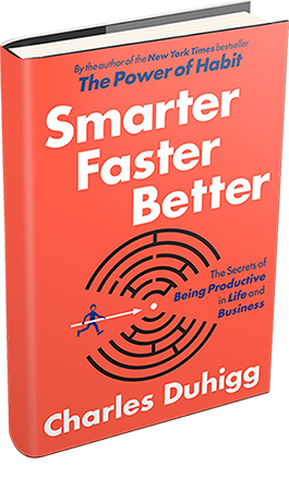 Moist Queef Book Club Presents: Smarter Faster Better