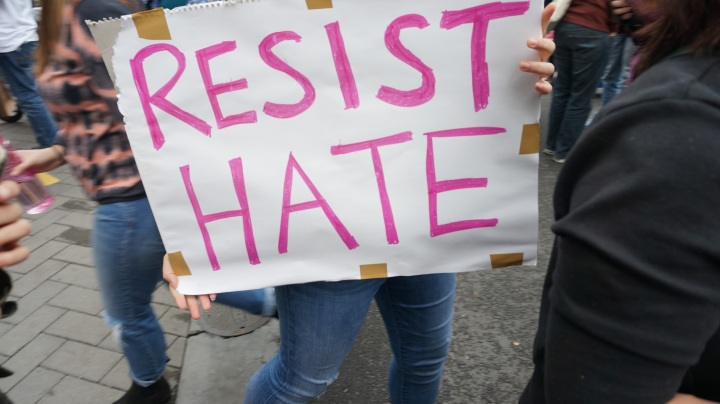 Bay Area Women'sMarch
